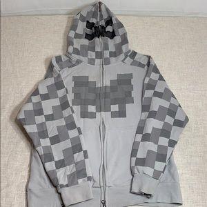 Other - MINECRAFT CREEPER Sweatshirt  - Designed by JINX